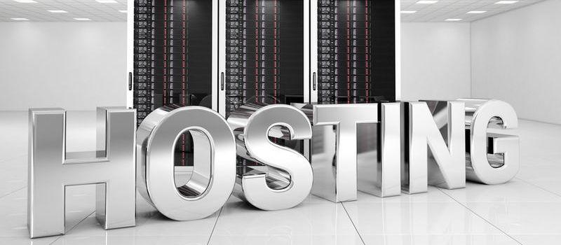 Webhosting und Domainregistrierung