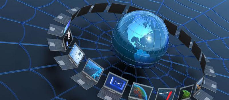 Online Shop mit umfangreichen Funktionen